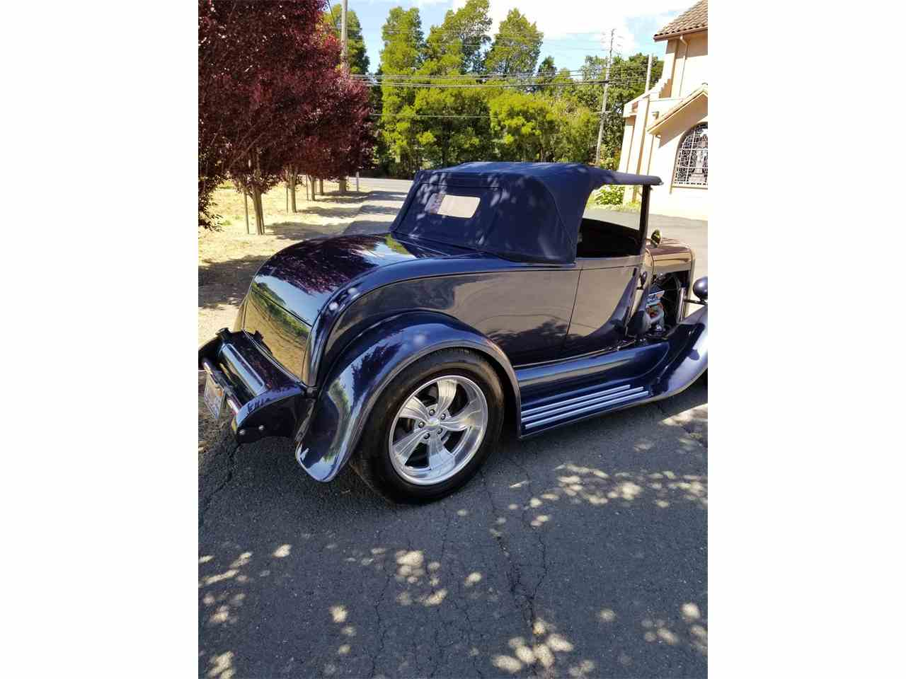 Large Picture of Classic 1930 Ford Model A located in California - $28,990.00 - KWJM