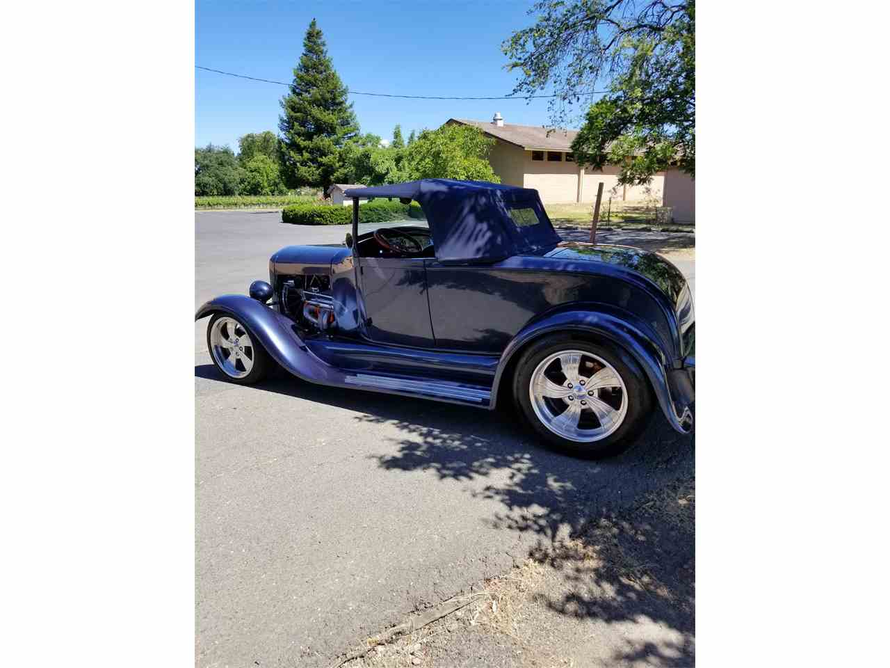Large Picture of 1930 Model A Offered by a Private Seller - KWJM
