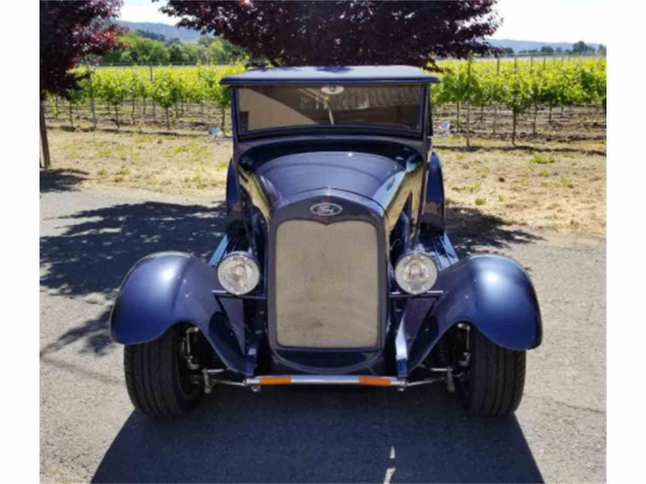 Large Picture of 1930 Ford Model A located in Napa California Offered by a Private Seller - KWJM