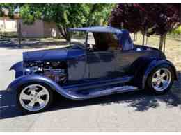 Picture of '30 Model A located in Napa California Offered by a Private Seller - KWJM