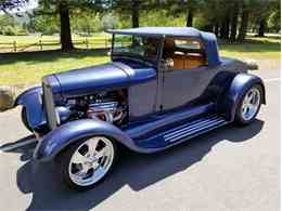 Picture of Classic 1930 Ford Model A - KWJM