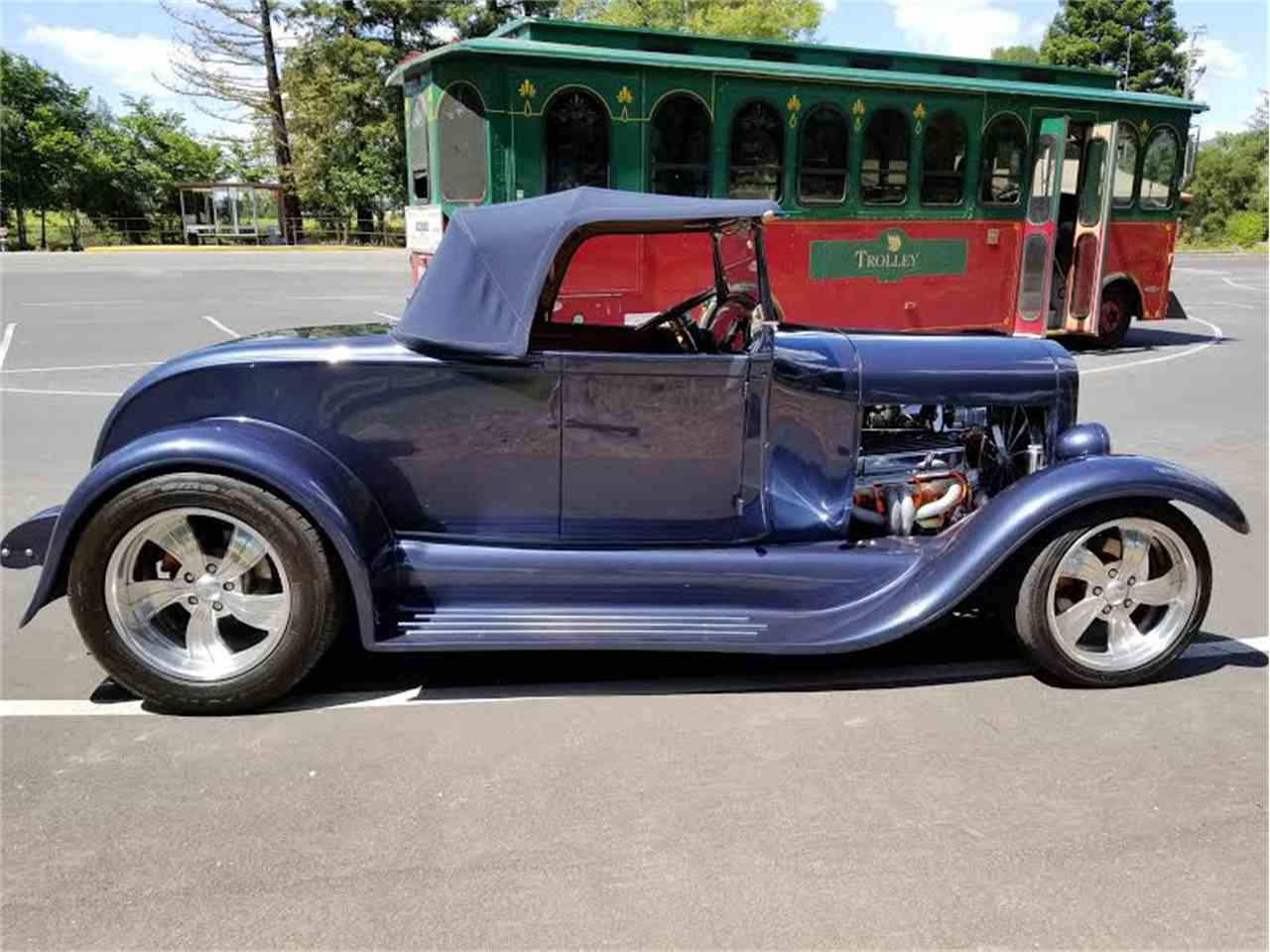 Large Picture of '30 Ford Model A - $28,990.00 Offered by a Private Seller - KWJM
