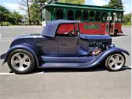 Picture of 1930 Model A located in Napa California Offered by a Private Seller - KWJM