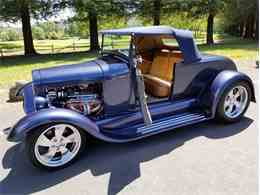 Picture of '30 Model A - $28,990.00 Offered by a Private Seller - KWJM