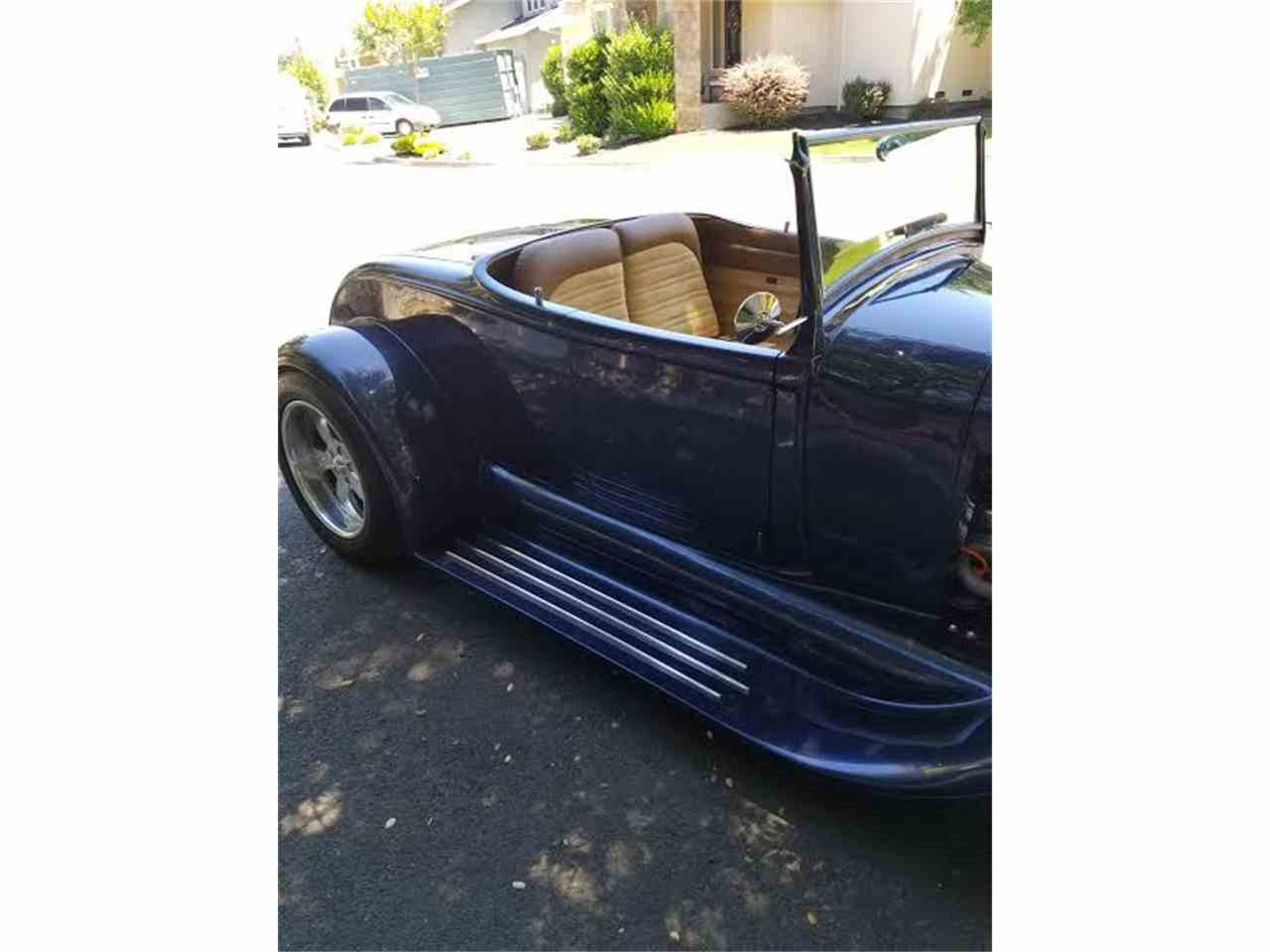 Large Picture of Classic '30 Ford Model A located in California - KWJM