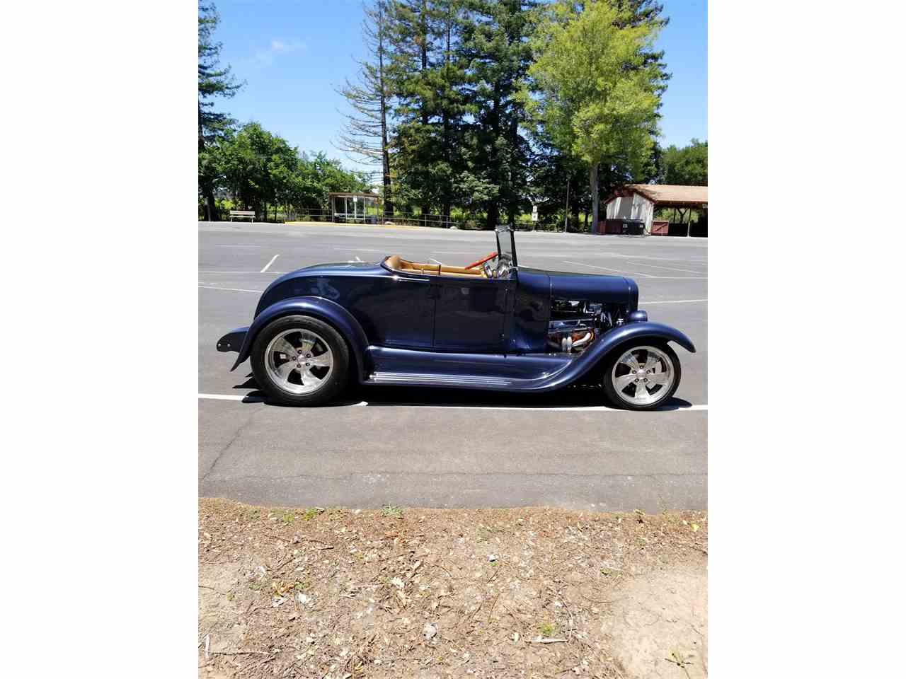 Large Picture of Classic '30 Model A Offered by a Private Seller - KWJM