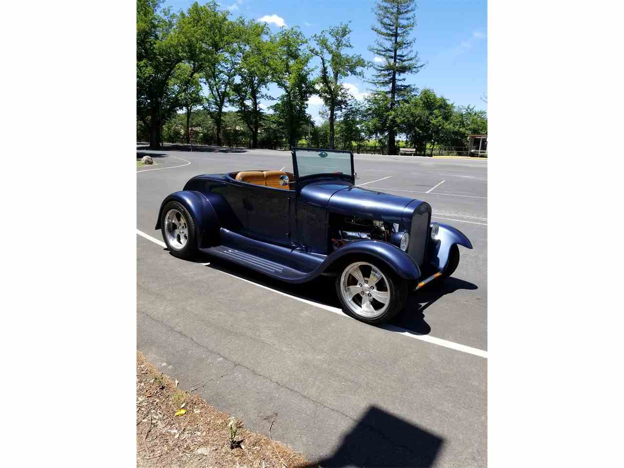Large Picture of 1930 Ford Model A located in California - KWJM