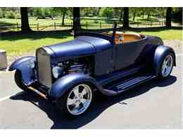 Picture of Classic '30 Ford Model A located in California Offered by a Private Seller - KWJM