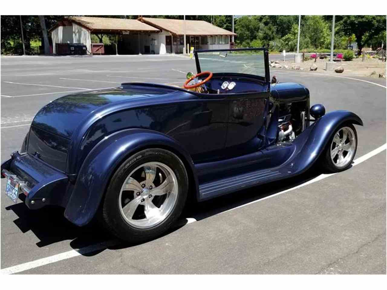 Large Picture of Classic '30 Model A located in California - KWJM