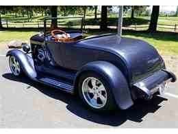 Picture of 1930 Model A - KWJM