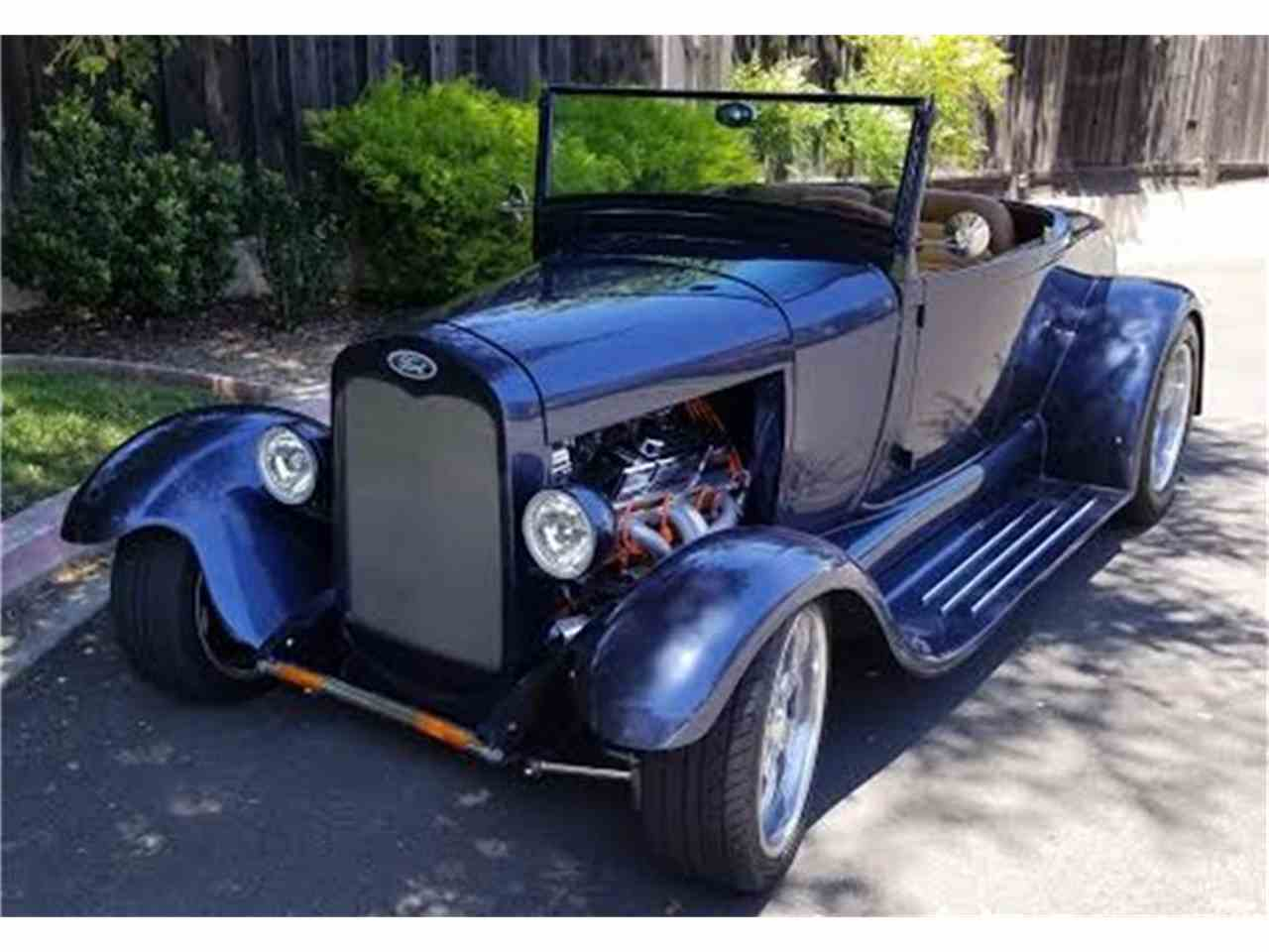 Large Picture of Classic 1930 Model A located in Napa California - $28,990.00 Offered by a Private Seller - KWJM