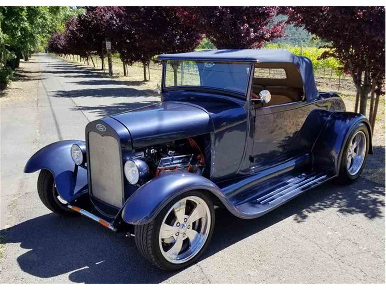 Large Picture of 1930 Model A located in California - KWJM