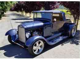 Picture of Classic '30 Model A located in Napa California - KWJM