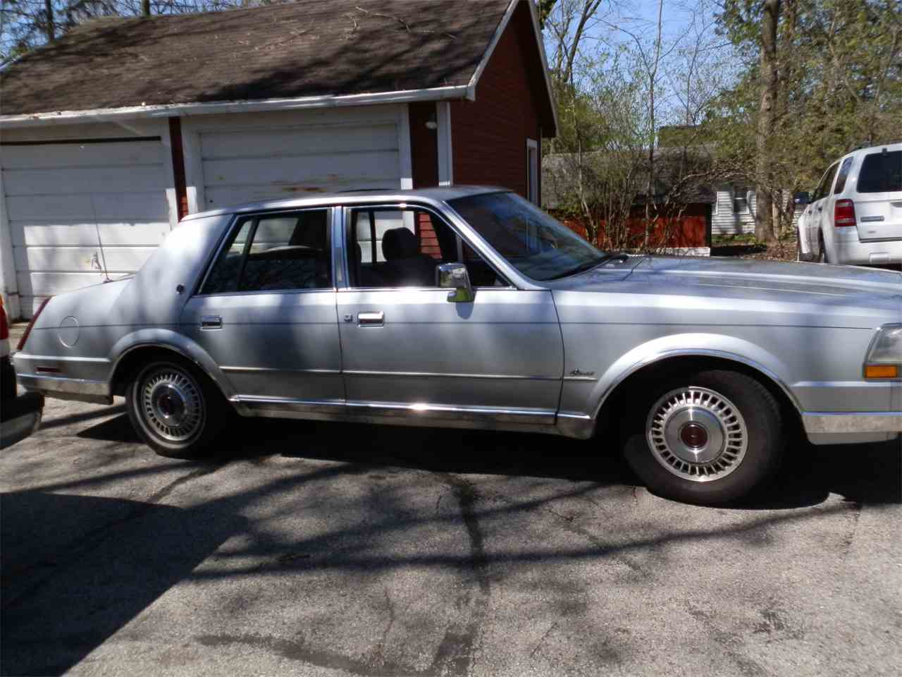 1986 Lincoln Continental for Sale | ClicCars.com | CC-975319