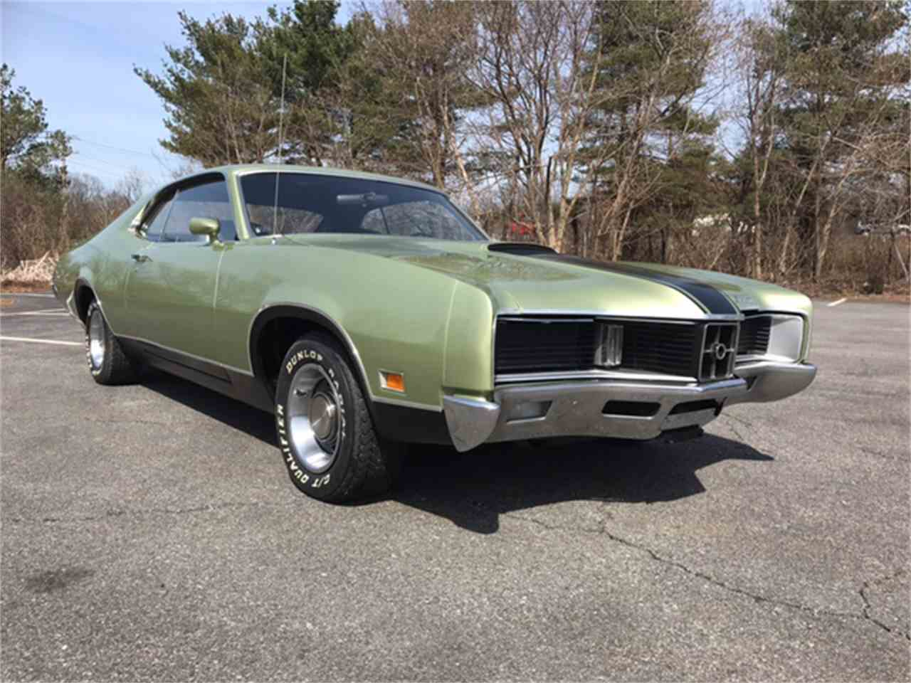 1970 Mercury Cyclone for Sale | ClassicCars.com | CC-975381