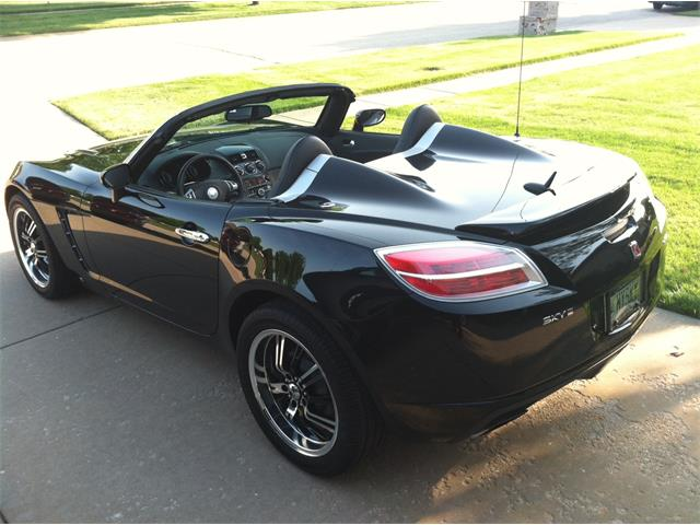 Picture of 2008 Saturn Sky - KWNF