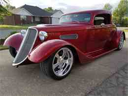 Picture of Classic '33 Factory Five Hot Rod located in Arkansas - $82,500.00 Offered by a Private Seller - KWNG