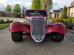 Picture of Classic '33 Hot Rod Offered by a Private Seller - KWNG