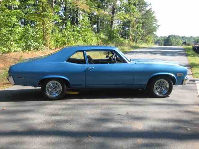 Picture of 1971 Pontiac Ventura located in Milner  Georgia - $22,000.00 - KWNJ