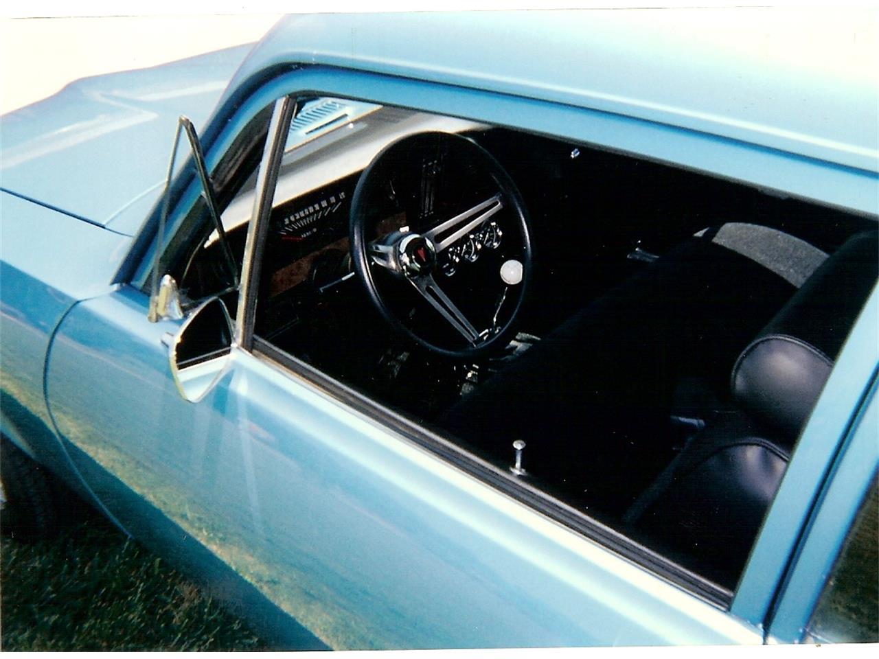 For Sale: 1971 Pontiac Ventura in Georgetown , Texas