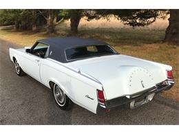 Picture of '71 Continental Mark III - KSVK
