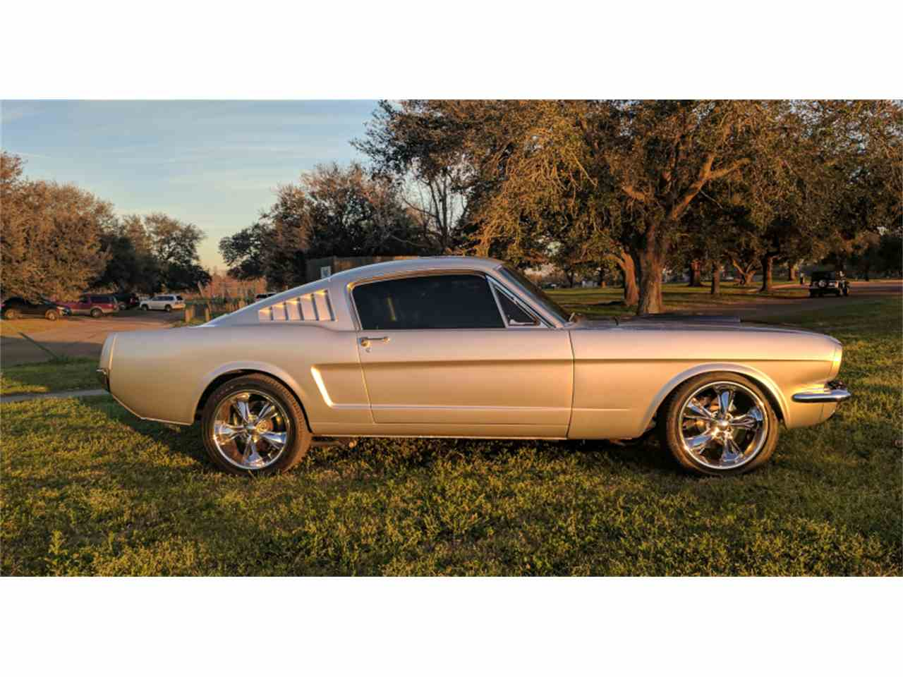 1965 Ford Mustang for Sale | ClassicCars.com | CC-970548