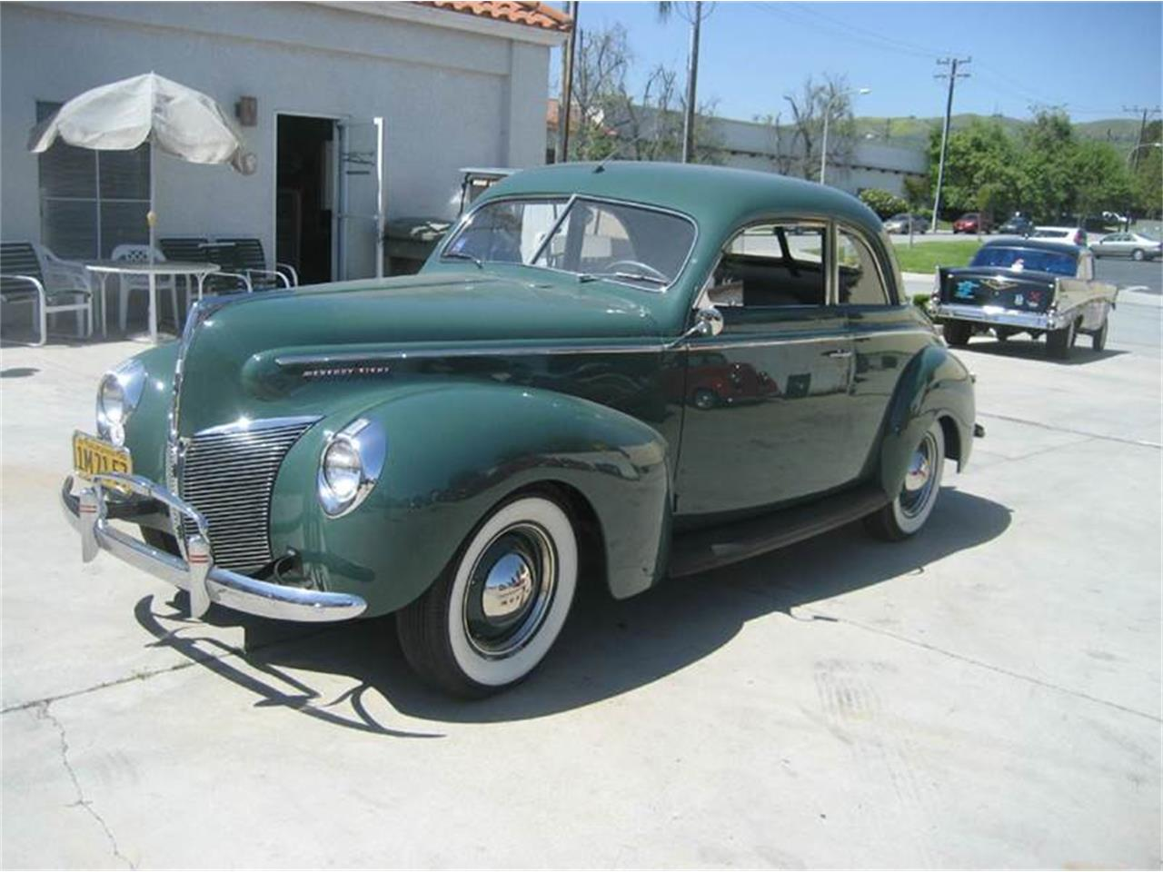 Large Picture of '40 Eight - KWOX