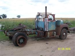 Picture of '57 B61 Truck located in Minnesota - $2,000.00 Offered by Dan's Old Cars - KWPG