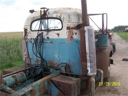 Picture of Classic 1957 Mack B61 Truck located in Parkers Prairie Minnesota - KWPG