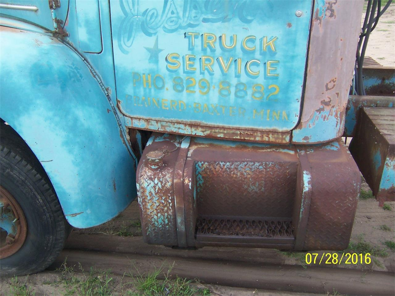 Large Picture of '57 B61 Truck - $2,000.00 - KWPG