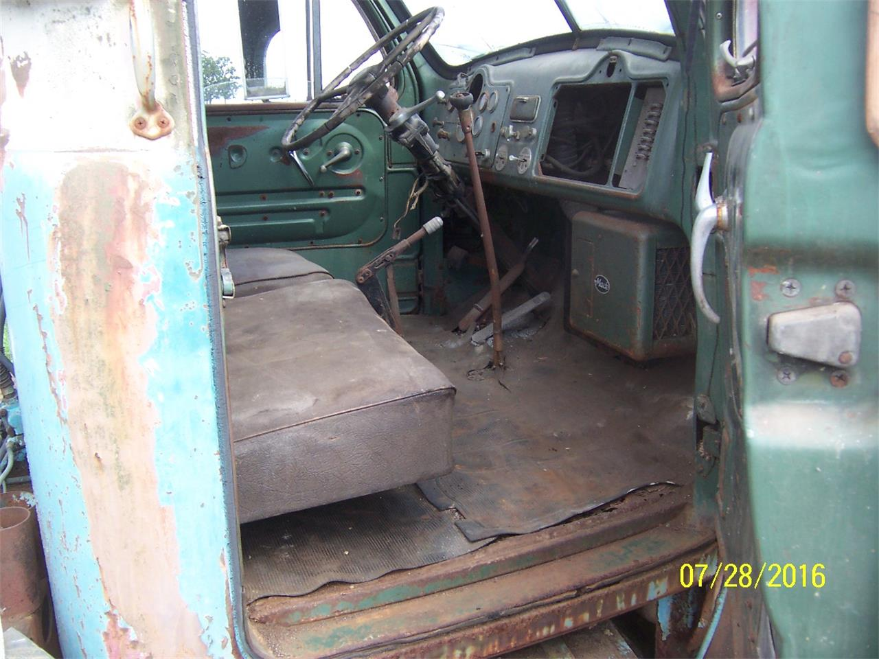 Large Picture of 1957 Mack B61 Truck located in Minnesota - $2,000.00 - KWPG