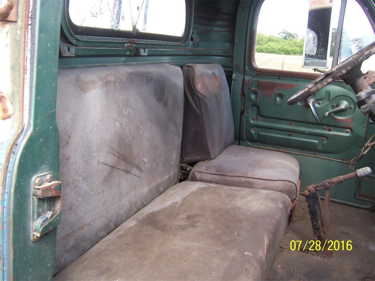 Large Picture of 1957 Mack B61 Truck Offered by Dan's Old Cars - KWPG