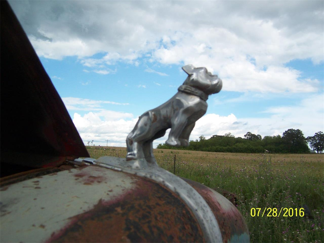 Large Picture of Classic 1957 B61 Truck located in Parkers Prairie Minnesota - $2,000.00 - KWPG