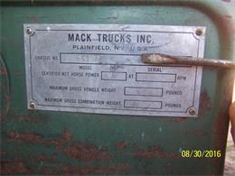 Picture of '57 Mack B61 Truck located in Minnesota - $2,000.00 - KWPG