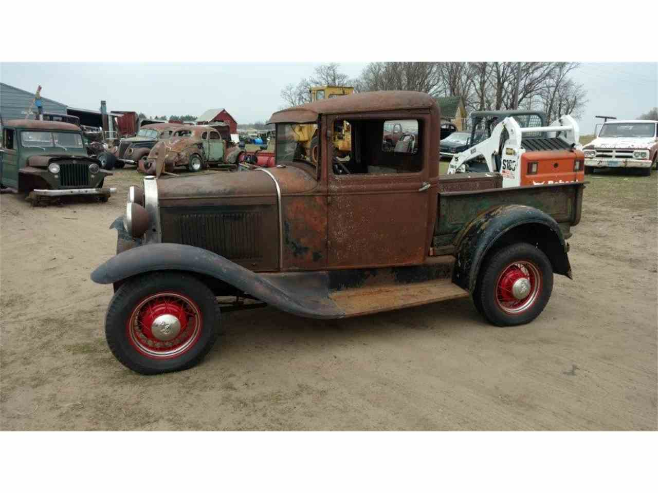 1930 Ford Model A for Sale | ClassicCars.com | CC-975509