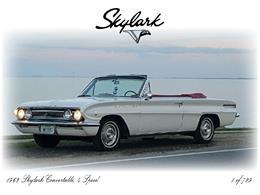 Picture of '62 Skylark - KWPN