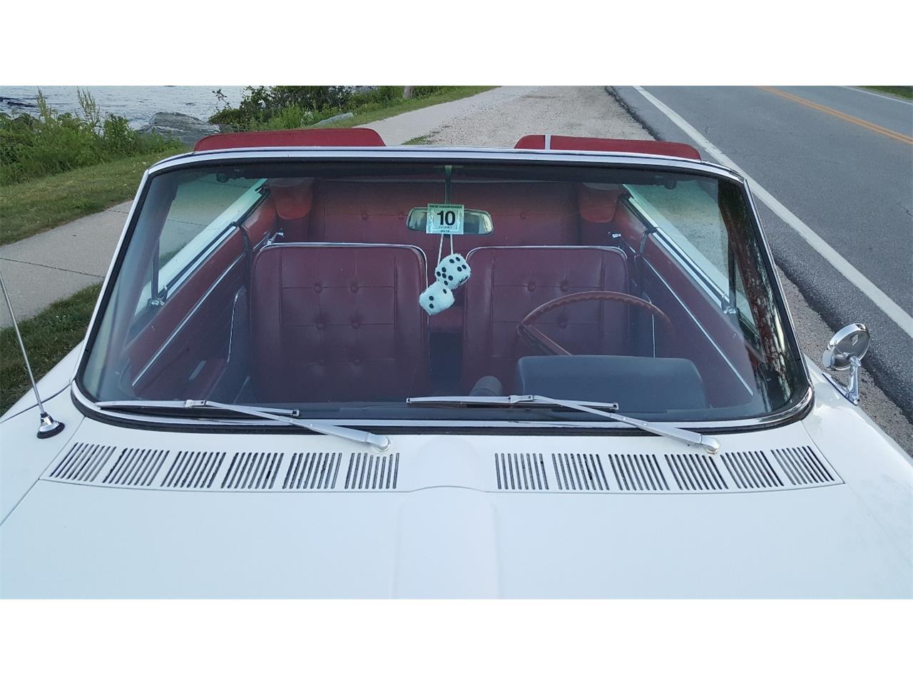 Large Picture of '62 Skylark - KWPN
