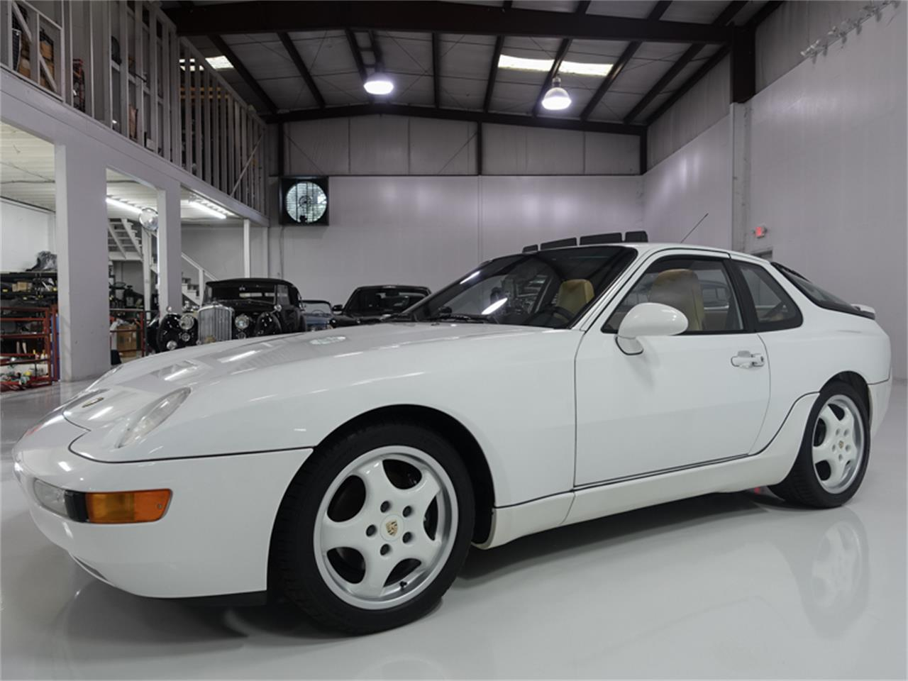 Large Picture Of 94 968 Sunroof Coupe Located In Missouri 36 900 00 Offered By Daniel 1994 Porsche