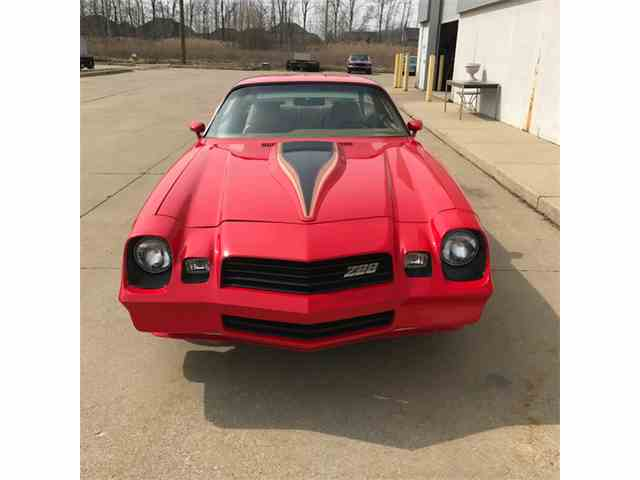 Picture of '80 Camaro Z28 - KWRO