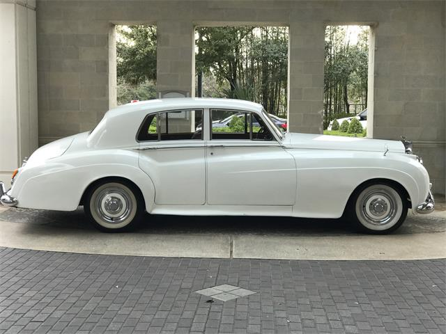 Picture of 1959 Bentley S1 Offered by a Private Seller - KWSL