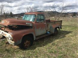 Picture of '54 F250 - KWTP