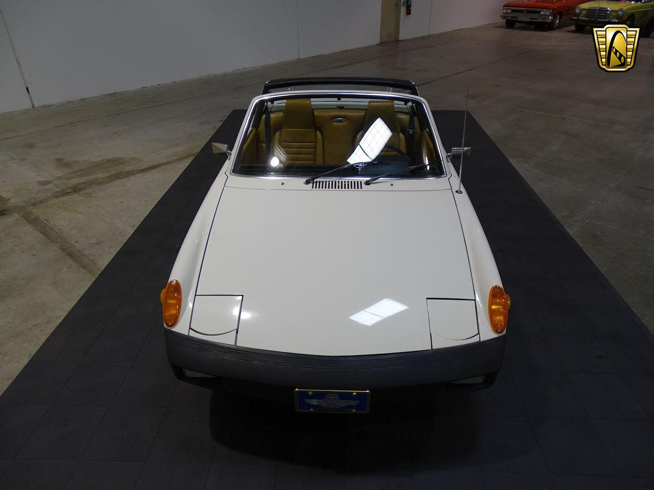 Large Picture of '76 914 - KWUP