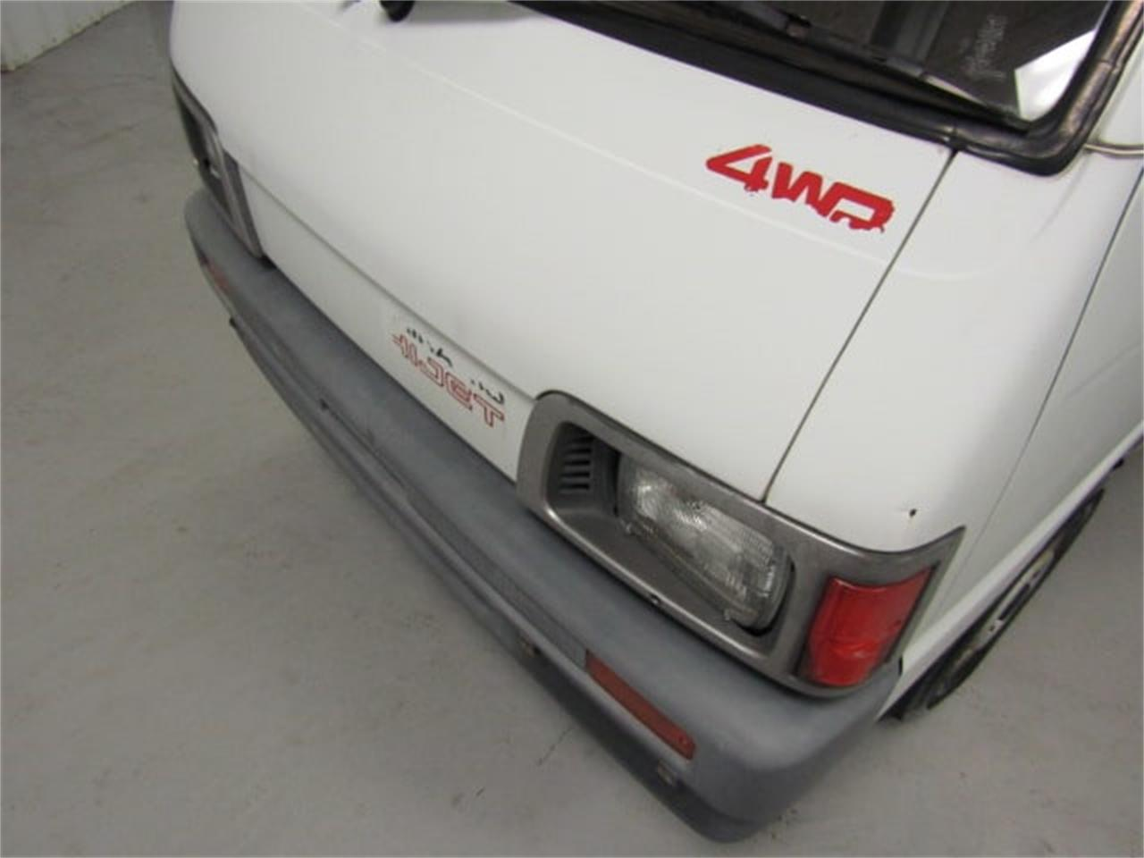 Large Picture of '91 Daihatsu HiJet located in Christiansburg Virginia - $6,900.00 Offered by Duncan Imports & Classic Cars - KWUU