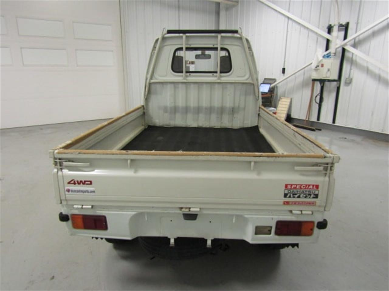 Large Picture of 1991 Daihatsu HiJet - $6,900.00 - KWUU