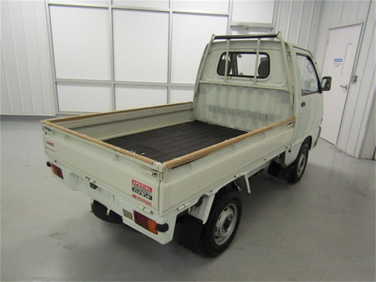 Large Picture of '91 Daihatsu HiJet - $6,900.00 Offered by Duncan Imports & Classic Cars - KWUU