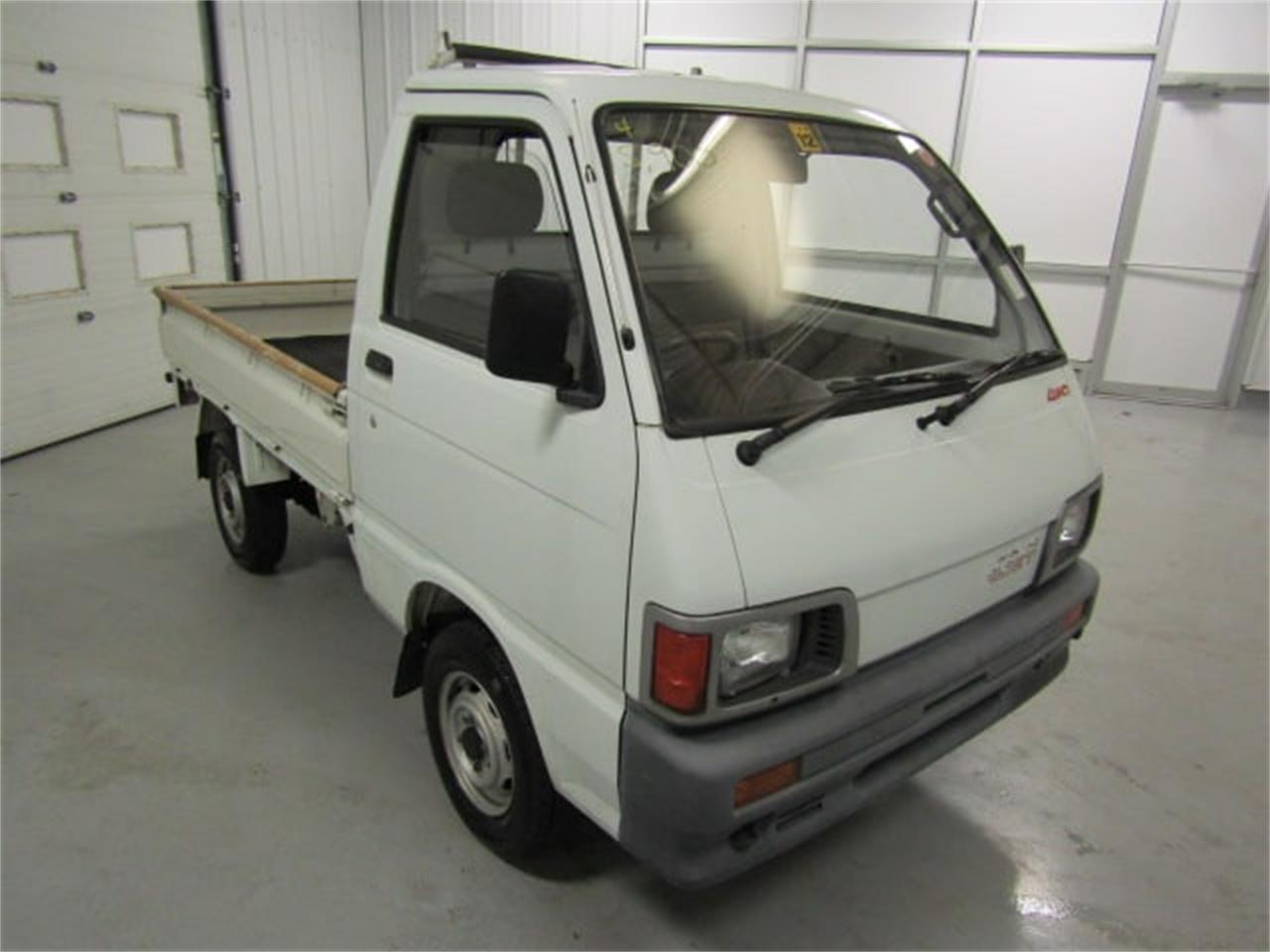 Large Picture of 1991 HiJet - $6,900.00 Offered by Duncan Imports & Classic Cars - KWUU