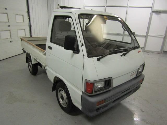 Picture of '91 HiJet - KWUU