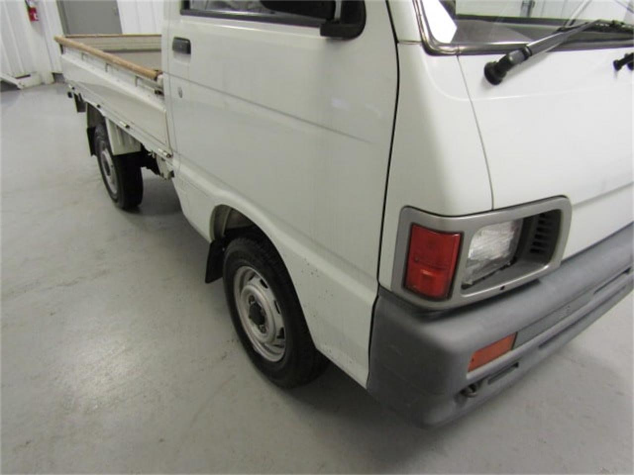 Large Picture of '91 Daihatsu HiJet - $6,900.00 - KWUU