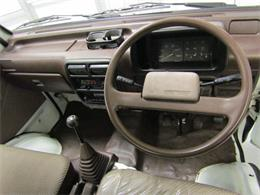 Picture of '91 Daihatsu HiJet located in Virginia Offered by Duncan Imports & Classic Cars - KWUU