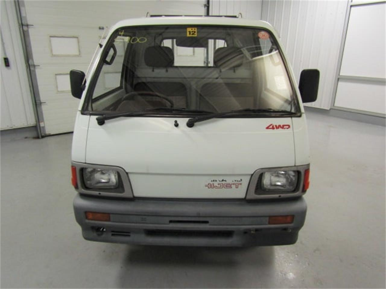 Large Picture of '91 Daihatsu HiJet Offered by Duncan Imports & Classic Cars - KWUU